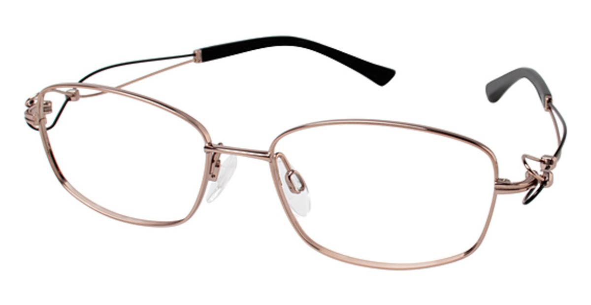 Eyeglass Frame Xl : Line Art XL 2065 Eyeglasses Frames
