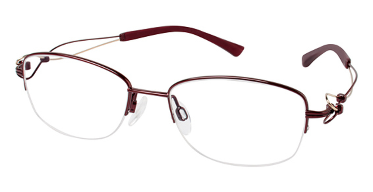 Line Art XL 2066 Eyeglasses