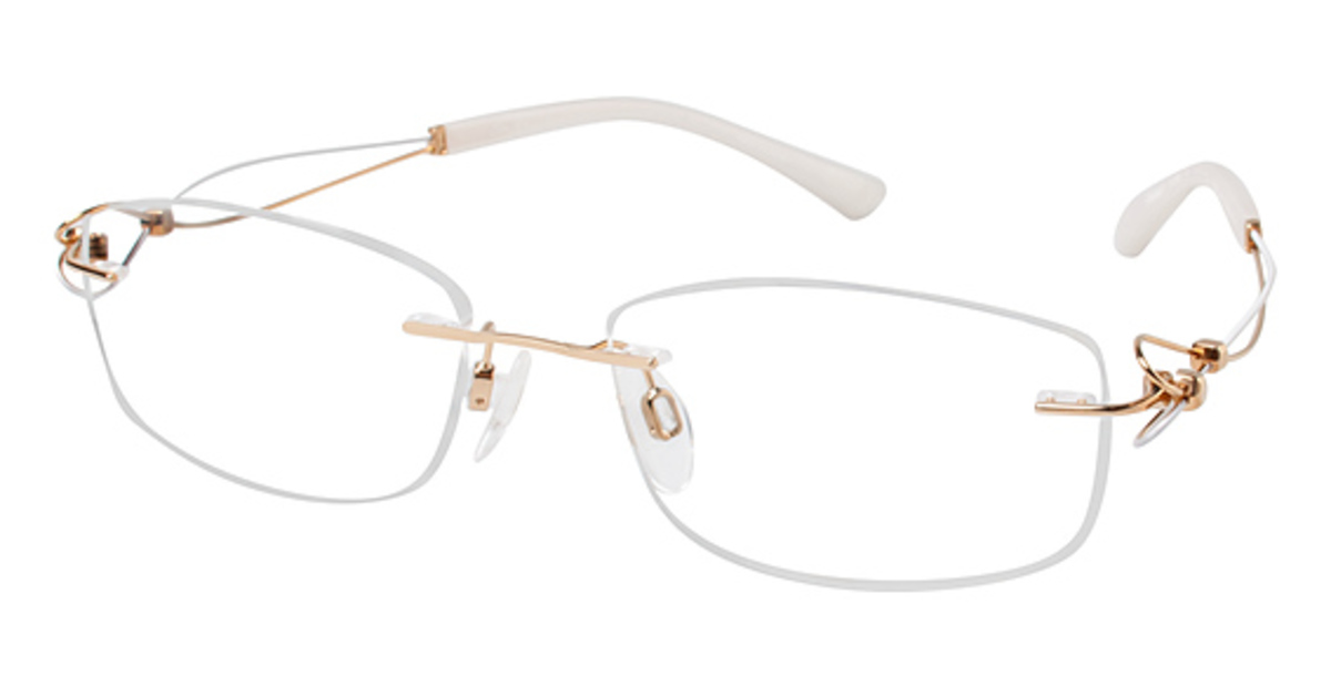 Glasses Frames Xl : Line Art XL 2063 Eyeglasses Frames