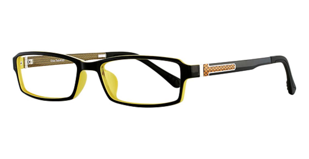 Ultra Tech UT213 Eyeglasses Frames