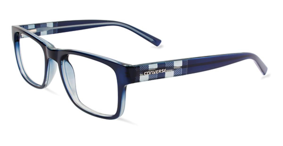 Converse Q042 UF Eyeglasses Frames
