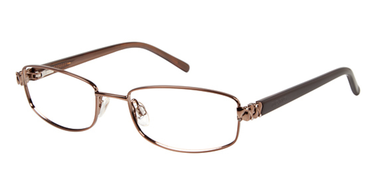 Ellen Tracy Andalusia Eyeglasses Frames