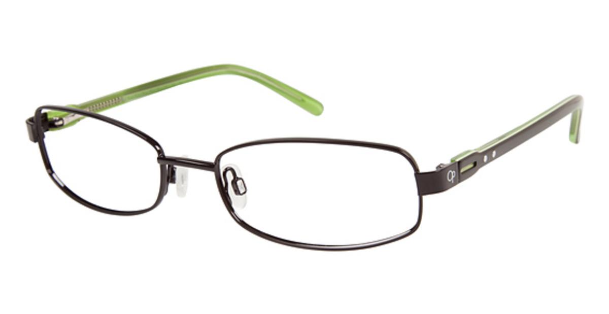 op pacific lineup eyeglasses frames
