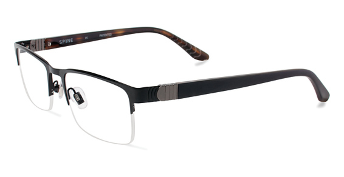 9b01be7b11ff Spine SP2004 Eyeglasses Frames