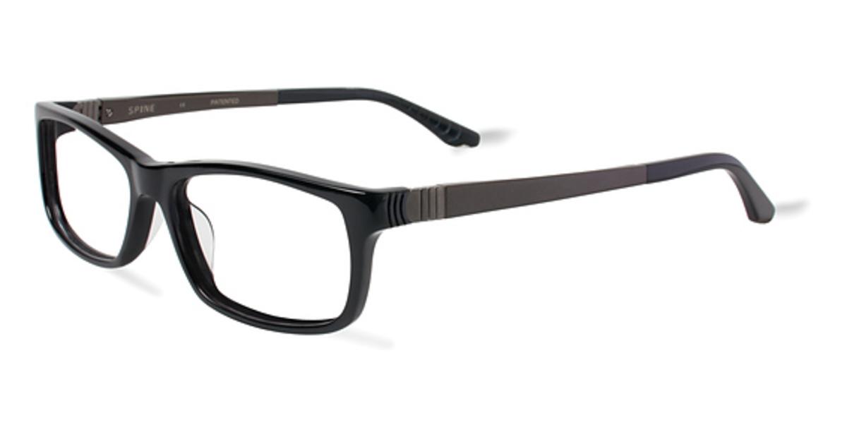 Spine SP1001 Eyeglasses Frames