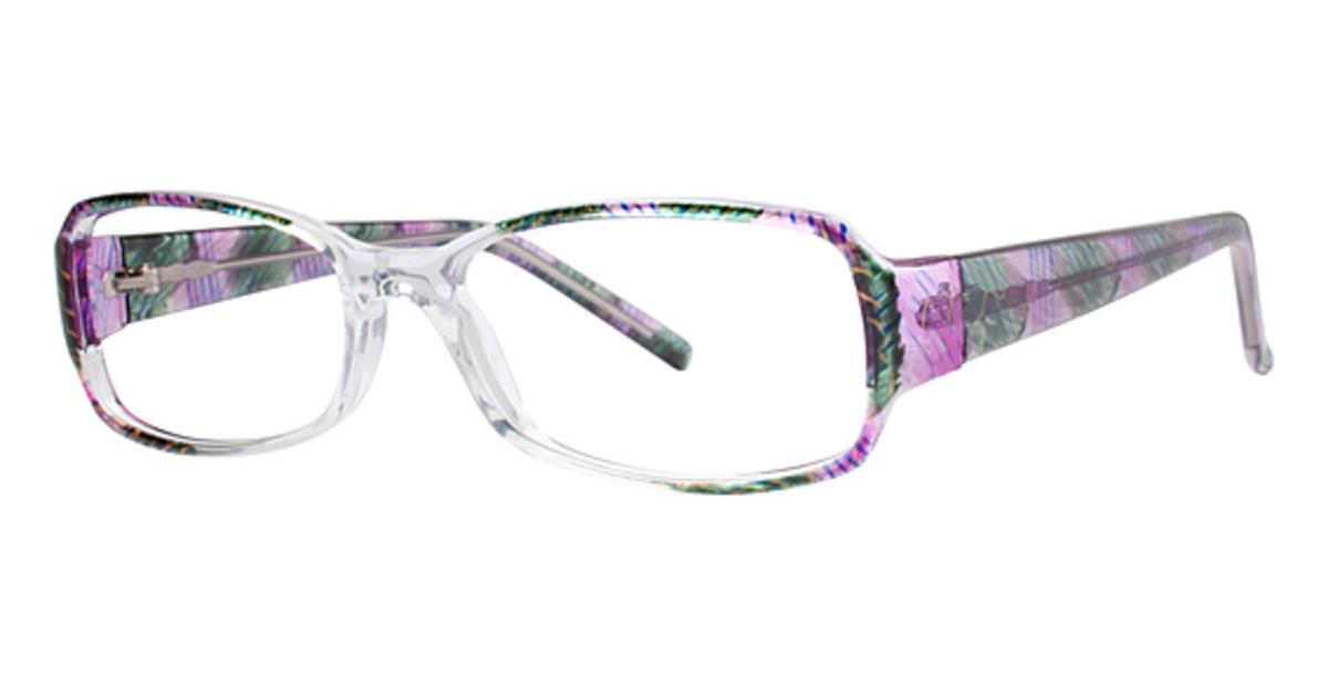 f70cb4a10e Modern Plastics I Tinsel Eyeglasses Frames