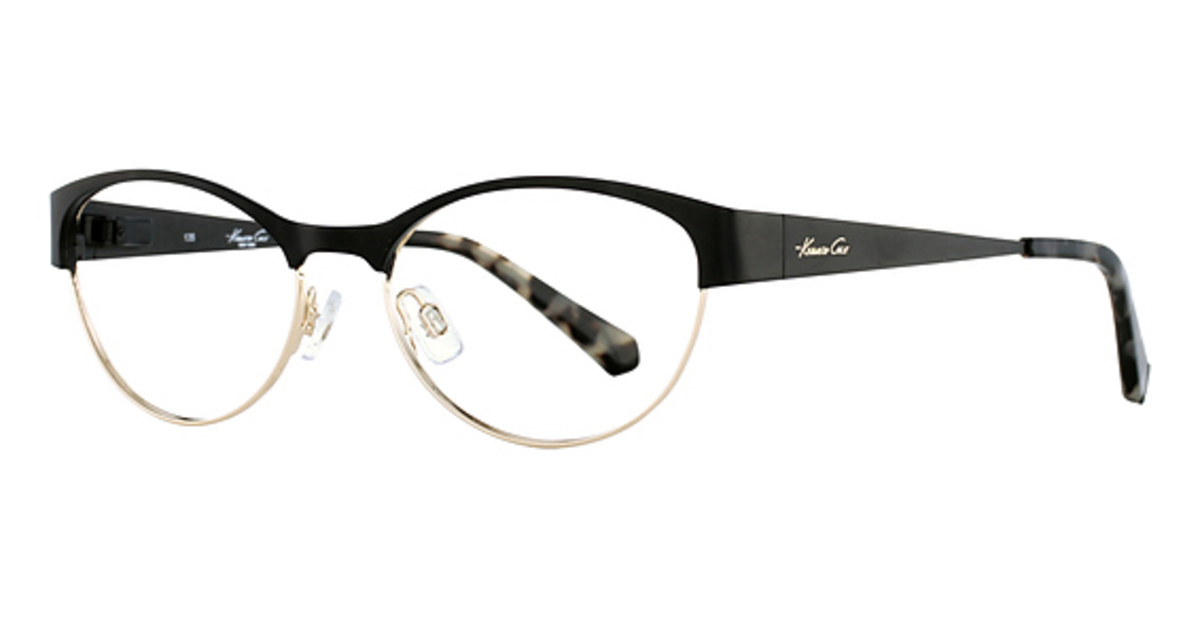 Kenneth Cole New York KC0215 Eyeglasses Frames
