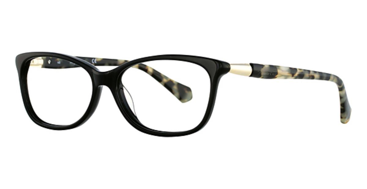 Kenneth Cole New York Eyeglass Frames : Kenneth Cole New York KC0212 Eyeglasses Frames