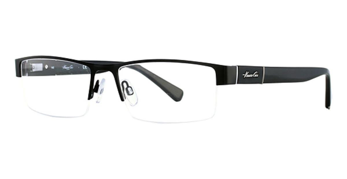 287d081813 Kenneth Cole New York Eyeglasses Frames