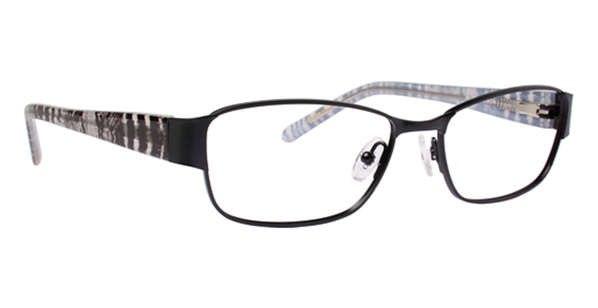 XOXO Untamed Eyeglasses Frames