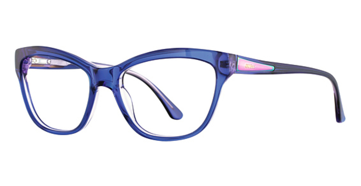 a4aabf6a52b Guess GU2463 (GU 2463) Blue Purple. Blue Purple