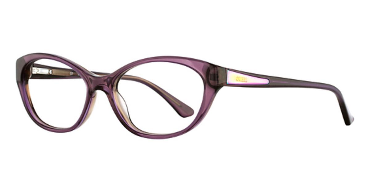 Glasses Frames By Guess : Guess GU2468 (GU 2468) Eyeglasses Frames
