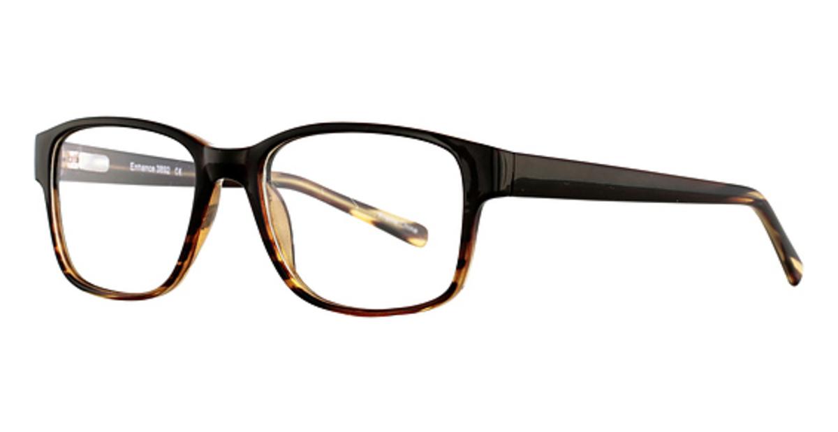 Enhance Glasses Frame : Enhance 3892 Eyeglasses Frames