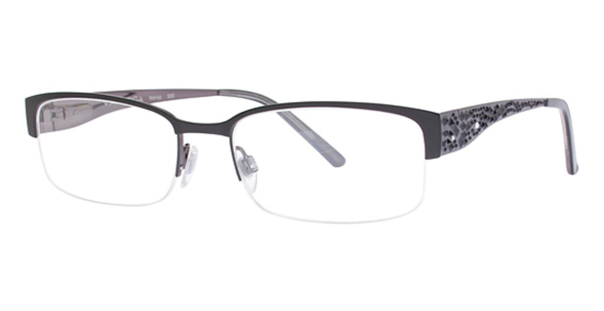 Eyeglass Frames Via Spiga : Via Spiga Marisa Eyeglasses Frames