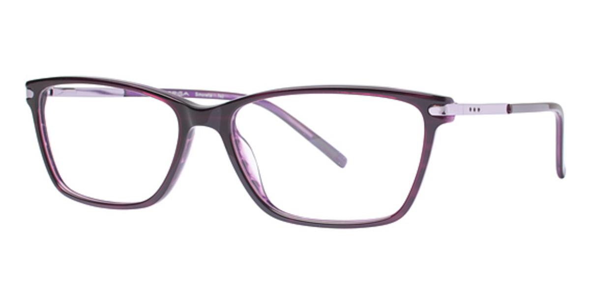 Eyeglass Frames Via Spiga : Via Spiga Simonetta Eyeglasses Frames