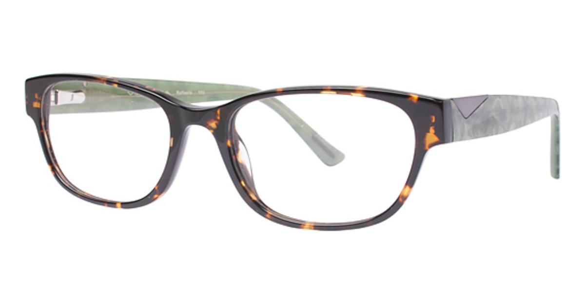 Via Spiga Raffaella Eyeglasses Frames