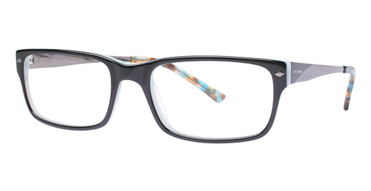 Eyeglass Frames Via Spiga : Via Spiga Frederica Eyeglasses Frames