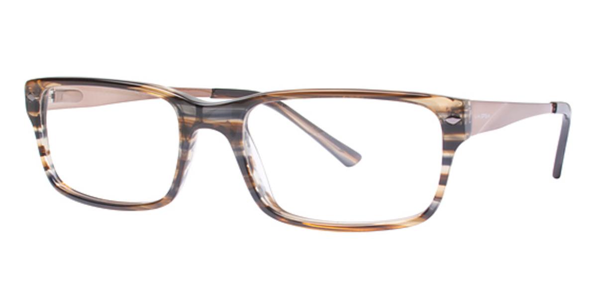 Via Spiga Frederica Eyeglasses Frames