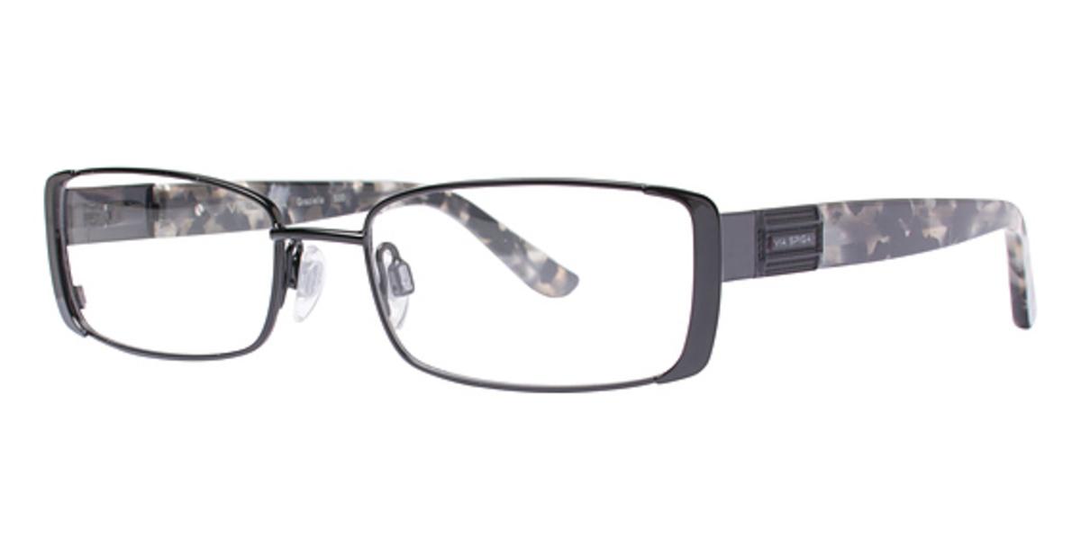 Via Spiga Graziella Eyeglasses Frames