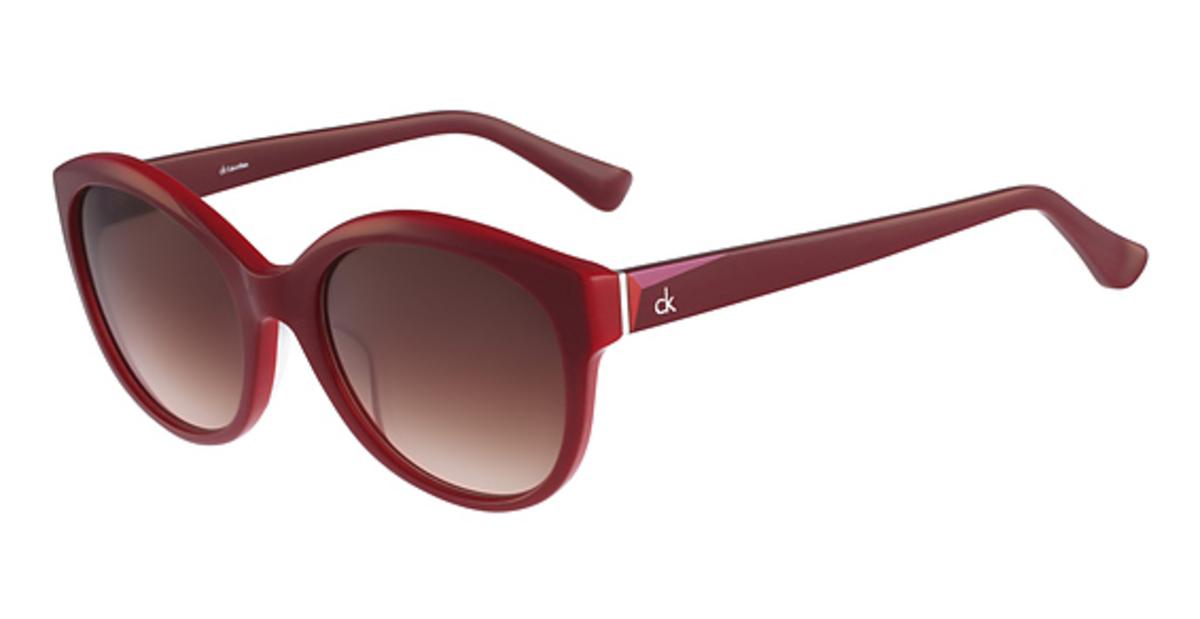 Cat Eye Sunglasses CK3206S Calvin Klein jFYCgTRJdk
