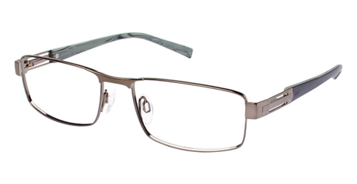 Best Titanium Frame Glasses : Charmant Titanium TI 11427 Eyeglasses Frames