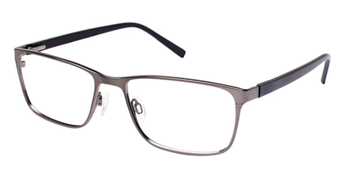 Charmant Titanium TI 11426 Eyeglasses Frames