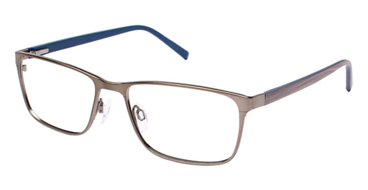 Eyeglass Frames Titanium : Charmant Titanium TI 11426 Eyeglasses Frames