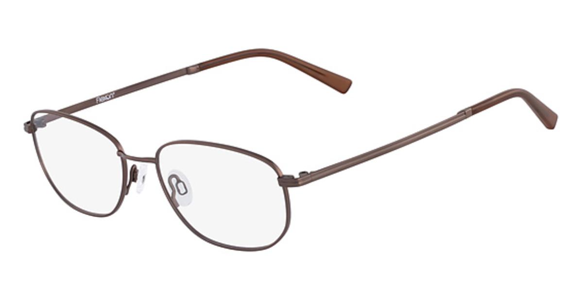 Flexon Eyeglass Frame Warranty : Flexon TWAIN 600 Eyeglasses Frames