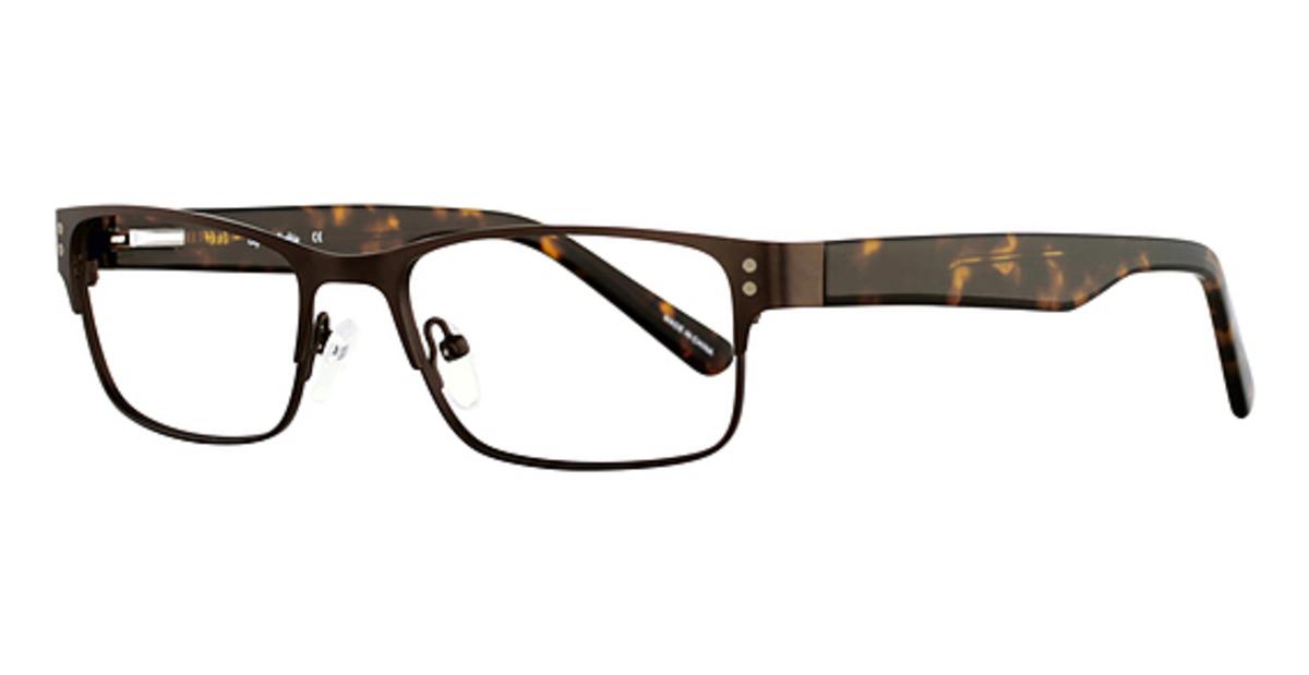 Eight to Eighty Explorer Eyeglasses
