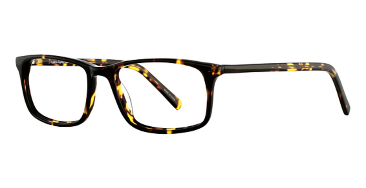 2357690f085 Eight to Eighty Eyeglasses Frames