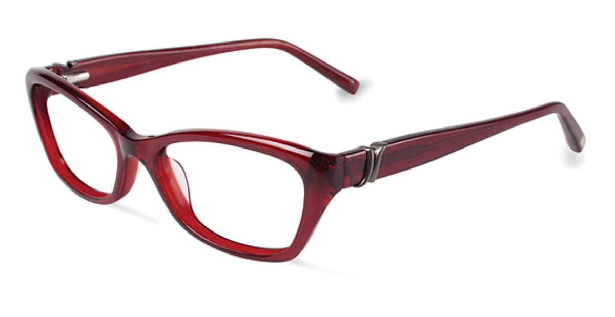 Eyeglass Frames New York : Jones New York Petite J226 Eyeglasses Frames