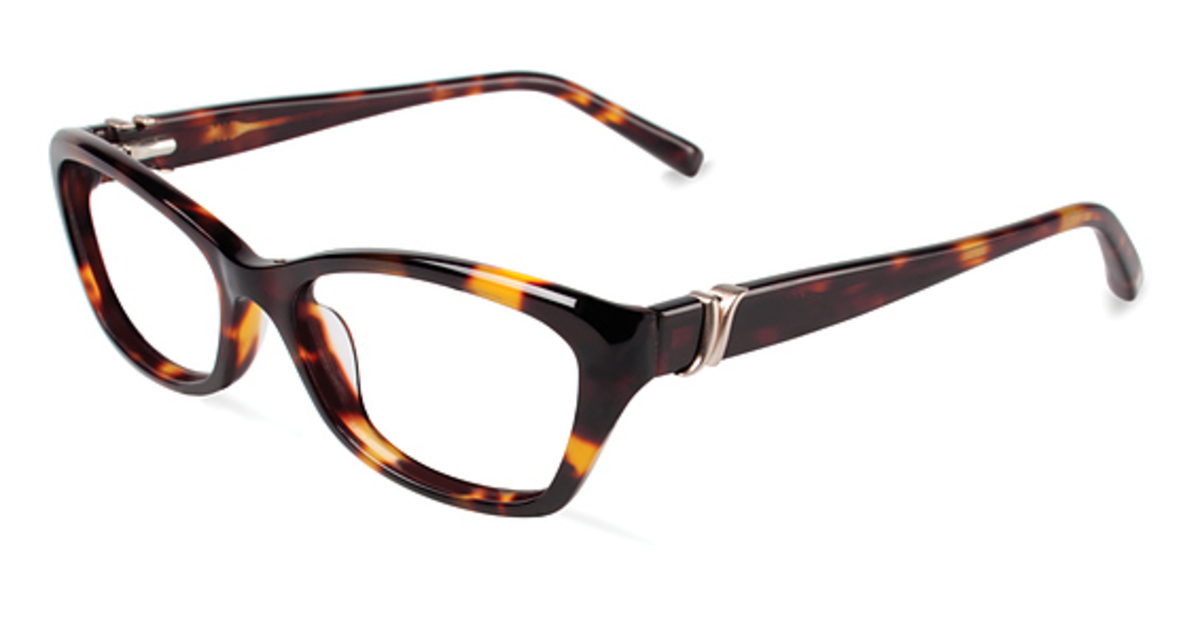 527c549949 Jones New York Petite Eyeglasses Frames