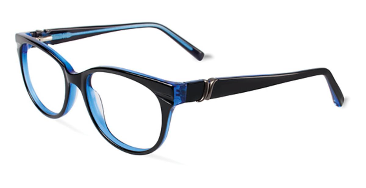Glasses Frames Jones New York : Jones New York J756 Eyeglasses Frames