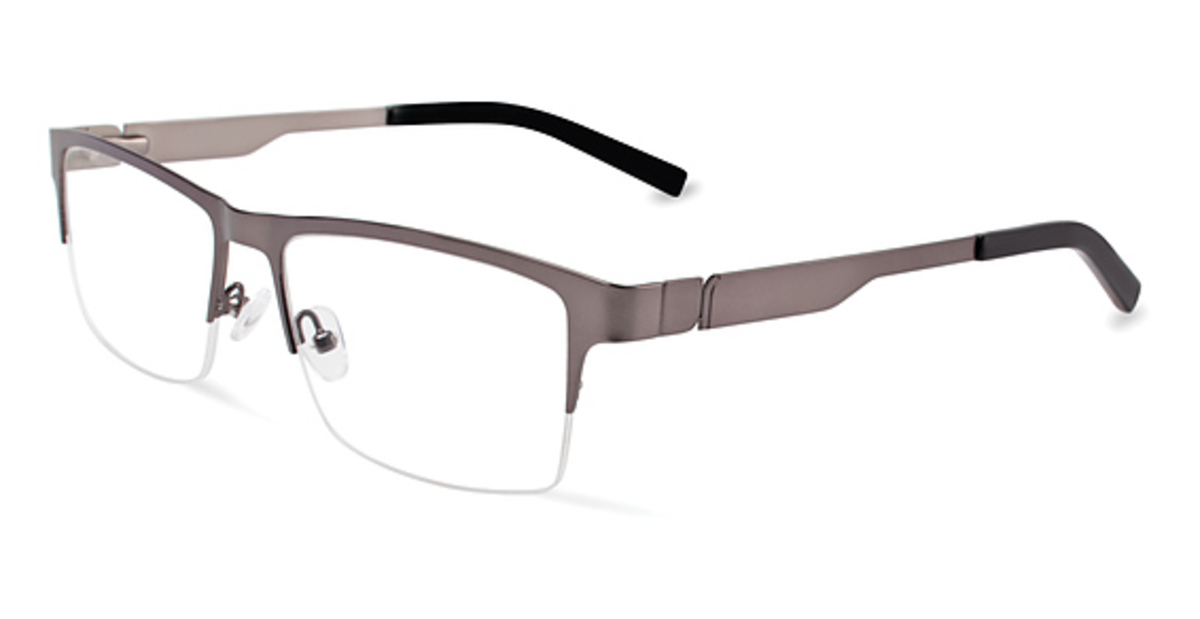 Jones New York Men J351 Eyeglasses Frames