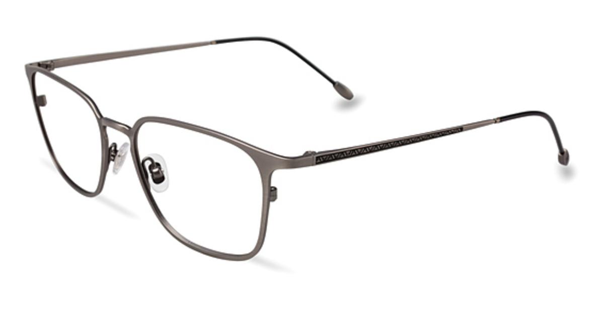 John Varvatos V151 Eyeglasses Frames