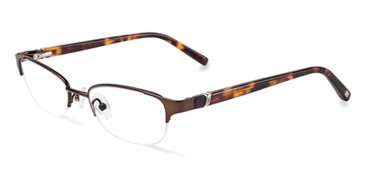 Eyeglass Frames New York : Jones New York Petite J142 Eyeglasses Frames