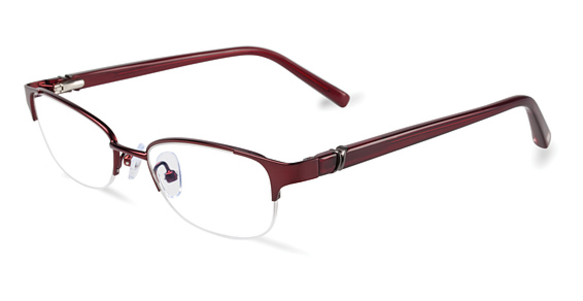 Glasses Frames Petite : Jones New York Petite J142 Eyeglasses Frames