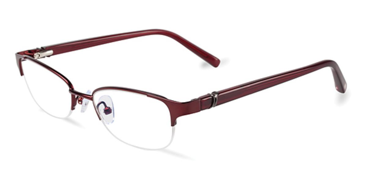 Eyeglass Frames Jones New York Petite : Jones New York Petite J142 Eyeglasses Frames