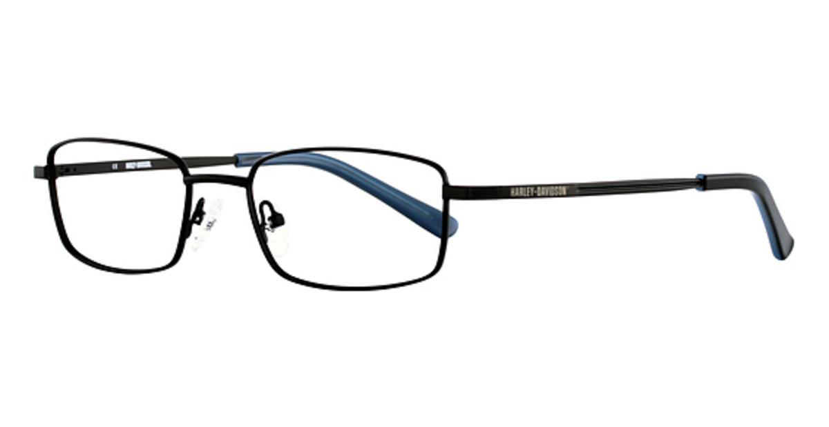 Harley Davidson Eyeglasses Frames