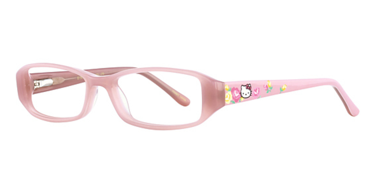 Hello Kitty Hk 252 Eyeglasses Frames