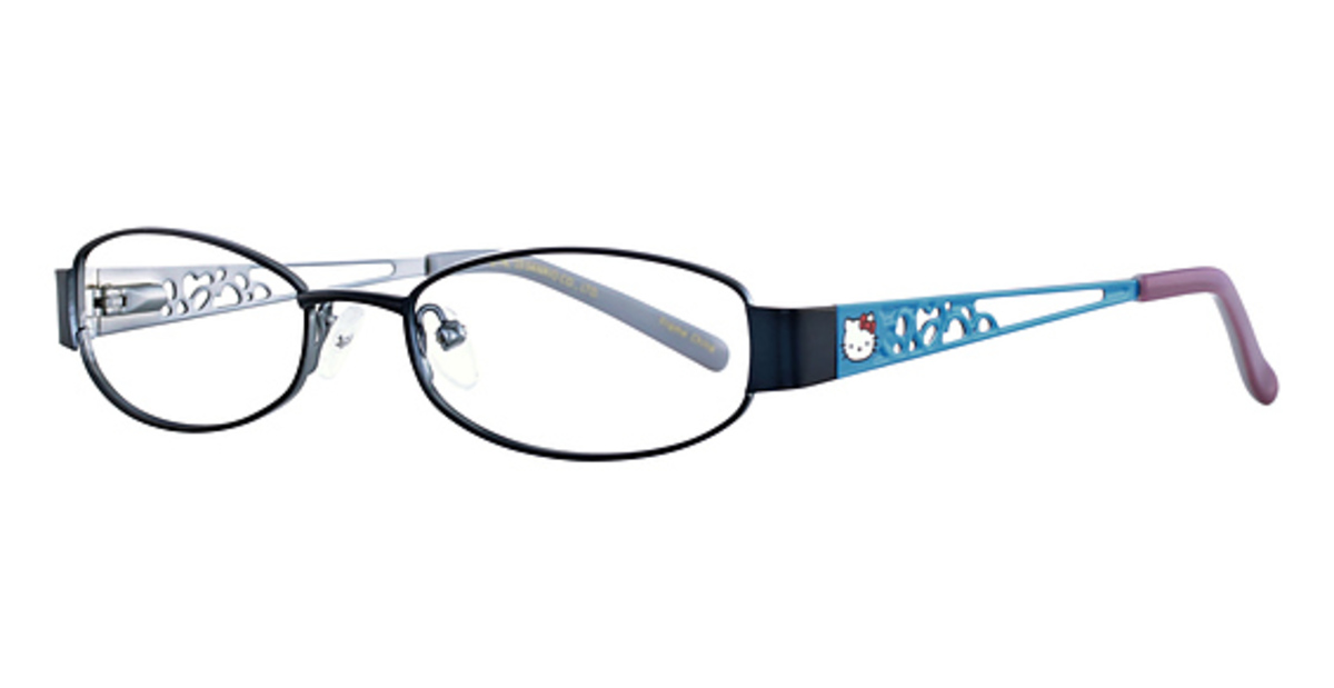 Hello Kitty HK 249 Eyeglasses Frames