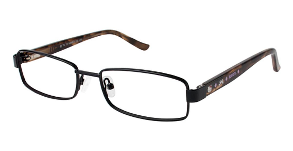 Glasses Frames Hk : Hello Kitty HK 248 Eyeglasses Frames