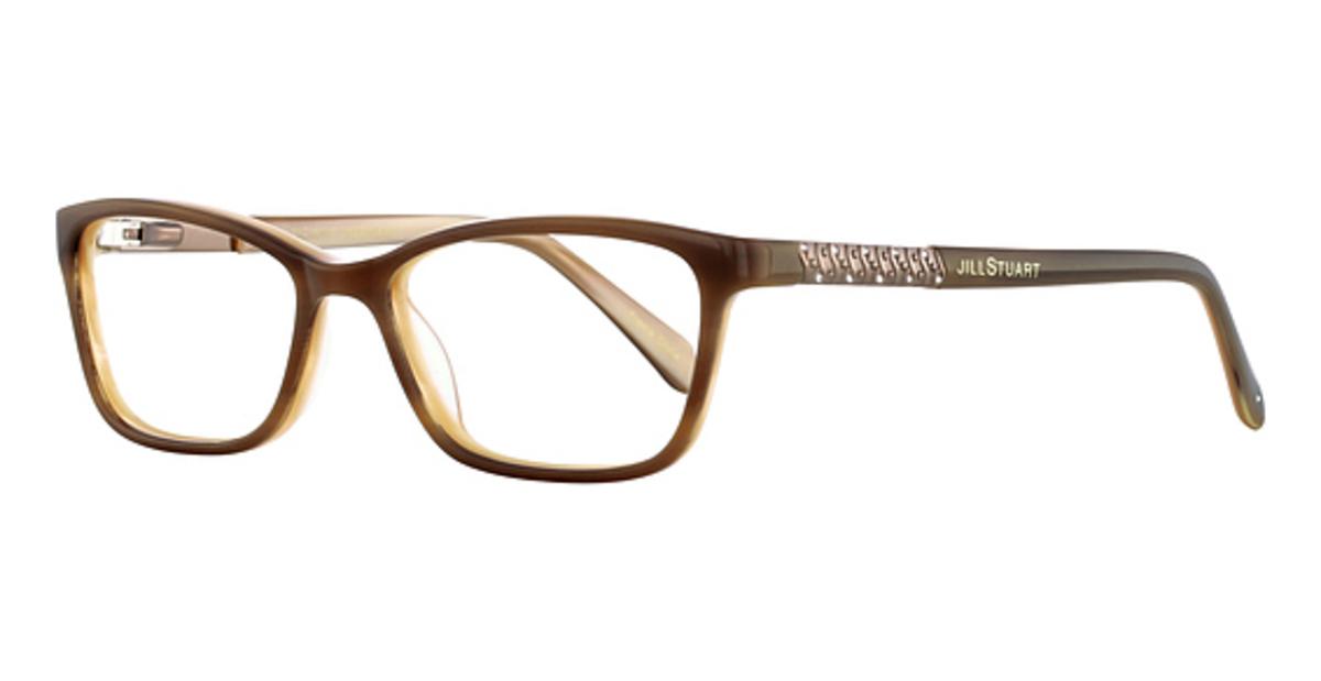 Jill Stuart Js 327 Eyeglasses Frames