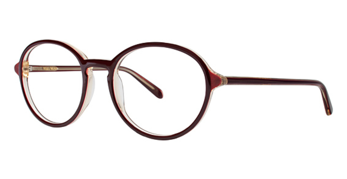 Vera Wang Nyx Eyeglasses Frames