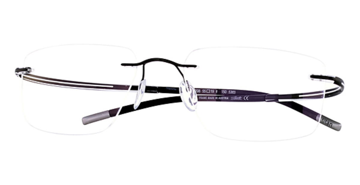 Silhouette 5346 Eyeglasses