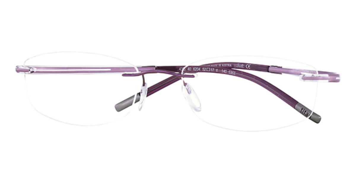 Silhouette 4393 Eyeglasses