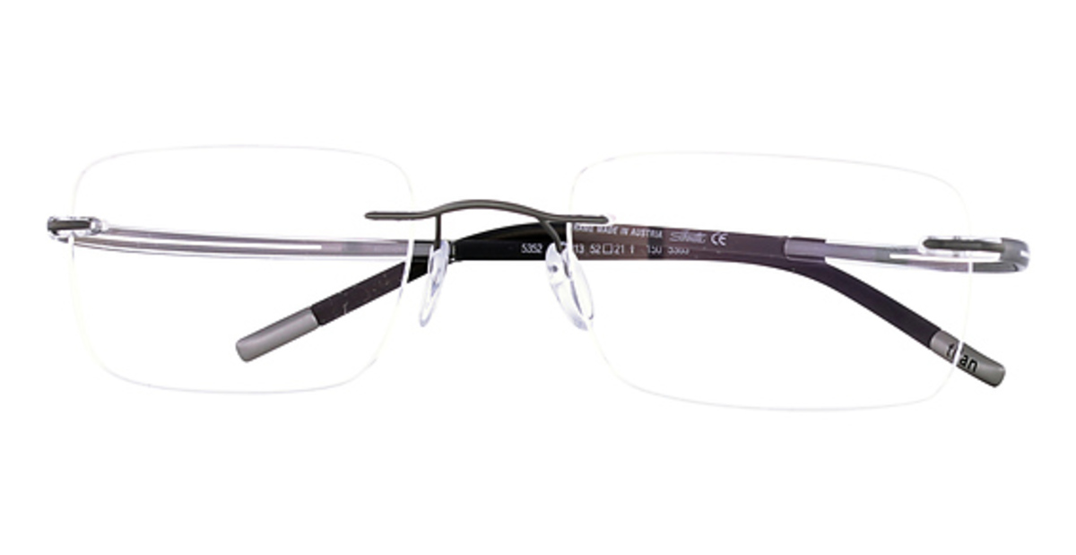 Silhouette 5352 Eyeglasses
