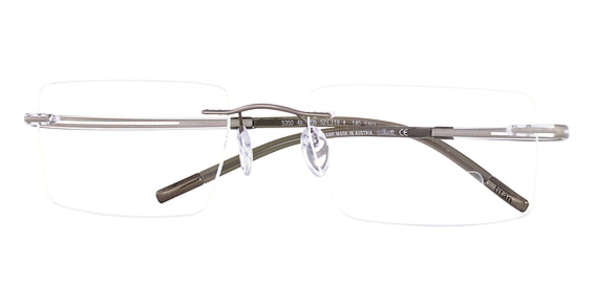 Silhouette 5350 Eyeglasses