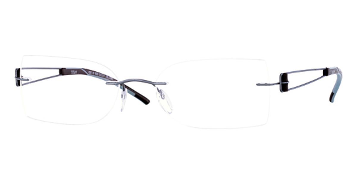 Silhouette 4260 Eyeglasses