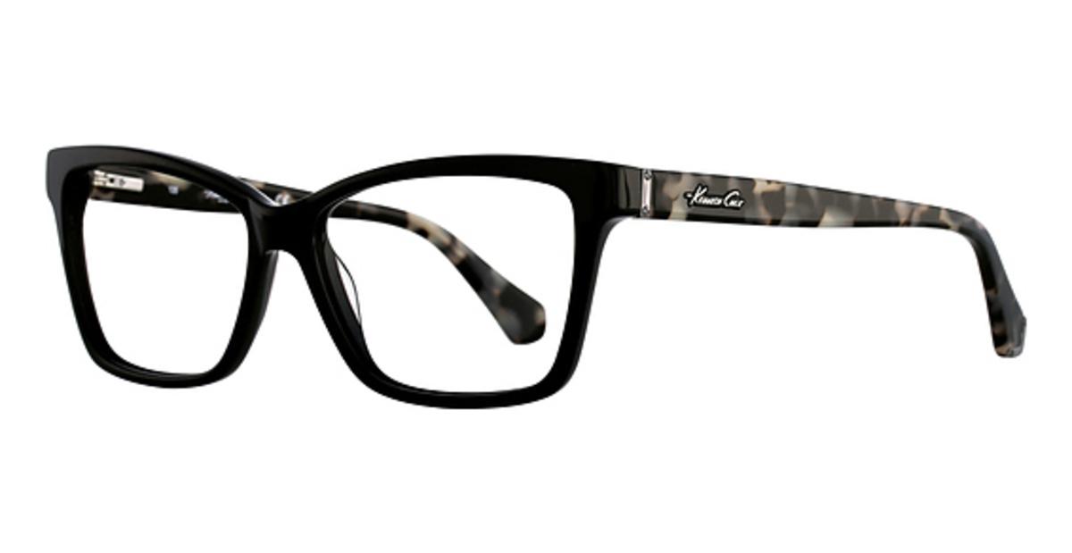 Kenneth Cole New York Eyeglass Frames : Kenneth Cole New York KC0207 Eyeglasses Frames